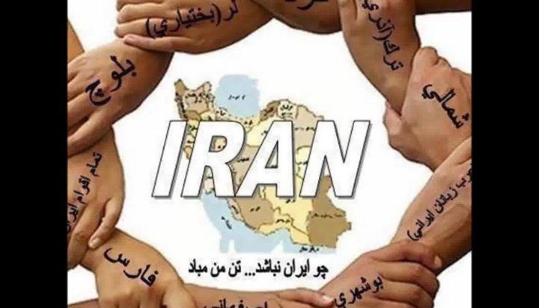 سعید شمیرانی آدینه هشتم دی ۲۵۷۶ ایرانی، مراقب باشید که از هدف دور نشوید نه با شرایطی که برایتان…